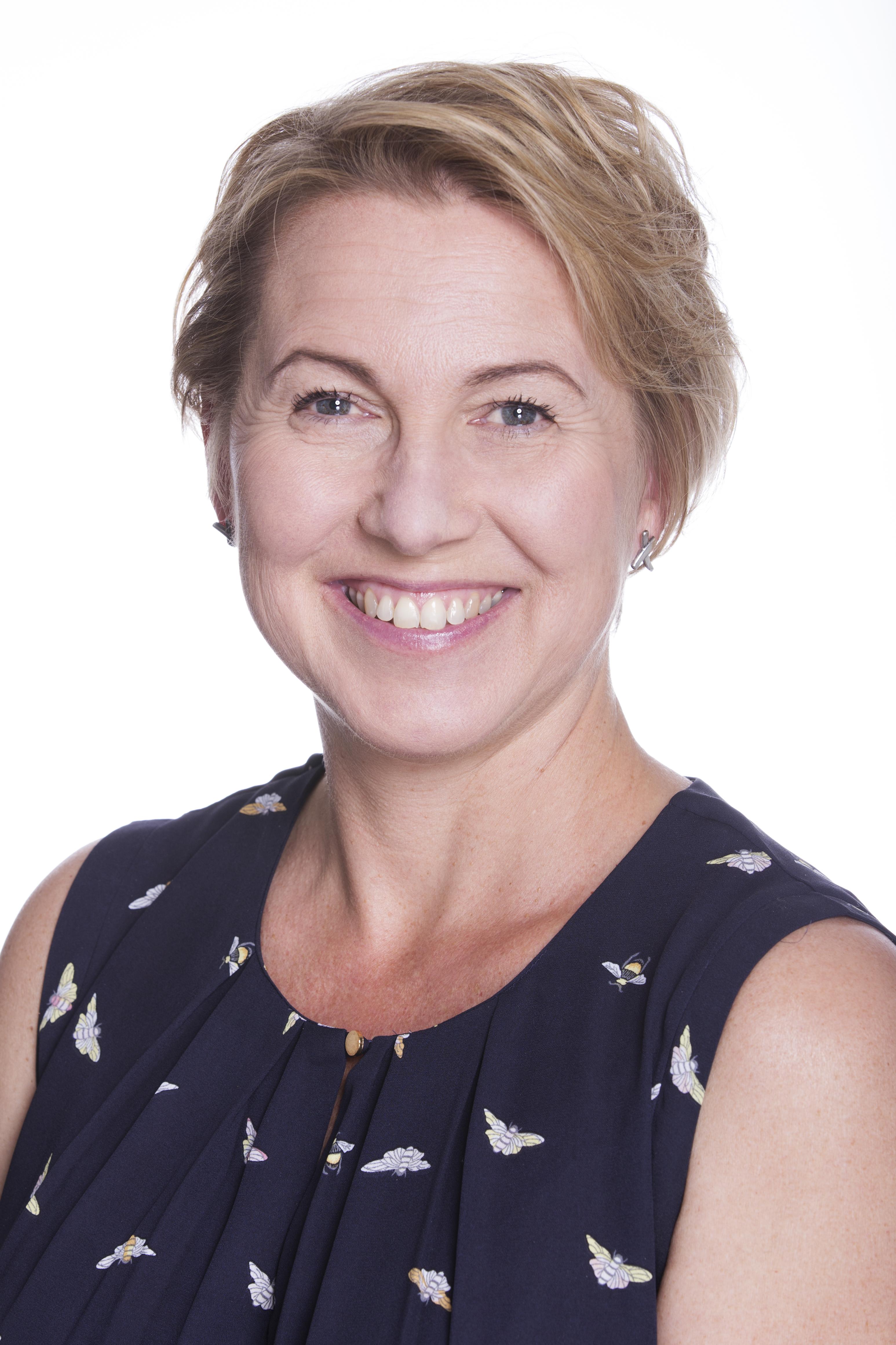 Alison Horsman