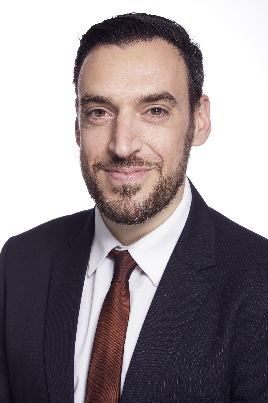 Antony Stavrinou