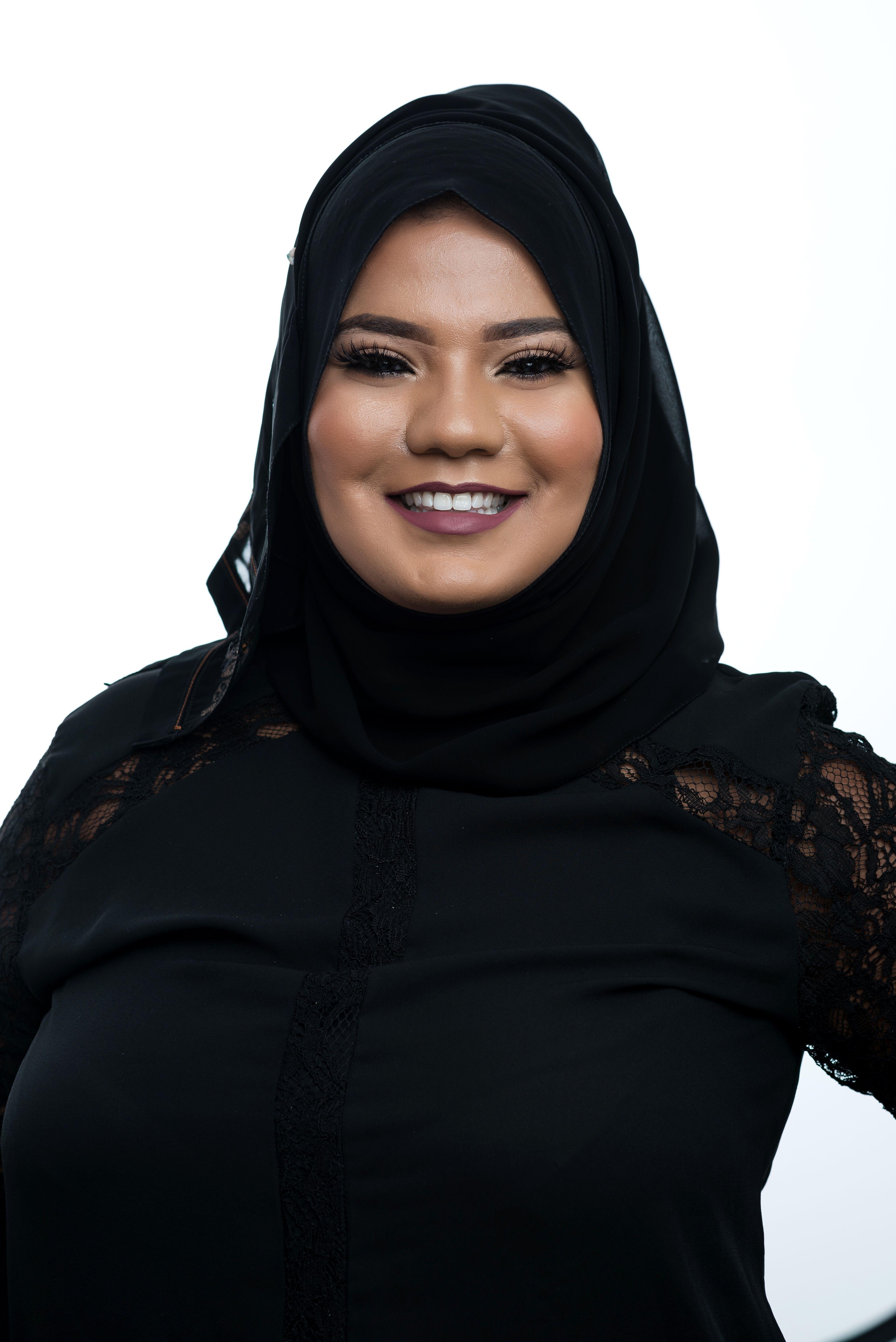Khadija Badawi